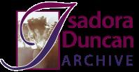Isadora Duncan Archive